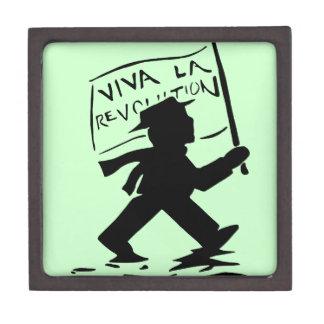 Viva La Revolution Premium Gift Boxes
