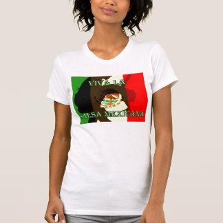 Viva La Salsa Mexicana Tanktop
