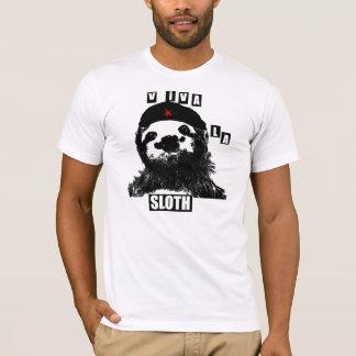 Viva la Sloth (available in women's sizes) T-Shirt