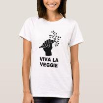 Viva La Veggie T-Shirt