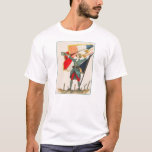 Viva La Victory - Vintage Poster T-Shirt