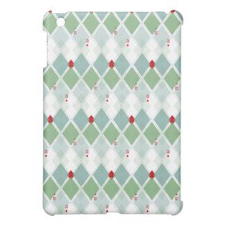Viva Las Vegas Argyle Pattern  Speck Case iPad Mini Covers
