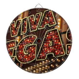 Viva Las Vegas Dart Boards
