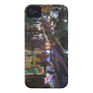 Viva Las Vegas iPhone 4 Cover