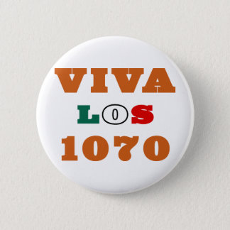 Viva Los 1070 Button
