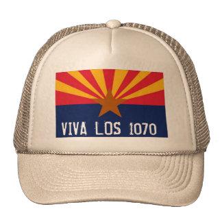 VIVA LOS 1070, cap Trucker Hat