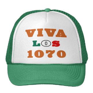 Viva Los 1070 Mesh Hats