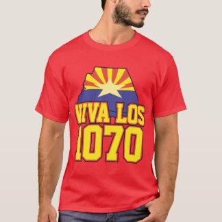 viva los 1070 immigration T-Shirt