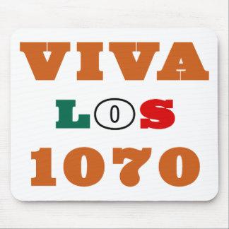 Viva Los 1070 Mouse Pad