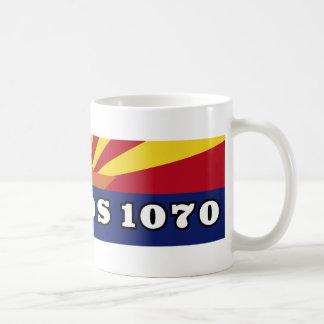 Viva Los 1070 Taza Clásica