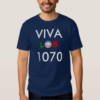 Viva LOS 1070, TShirt