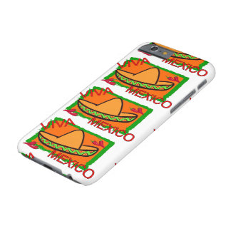 VIVA MEXICO BARELY THERE iPhone 6 CASE