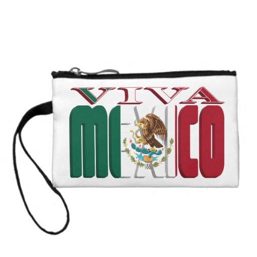 VIVA MEXICO COIN WALLET