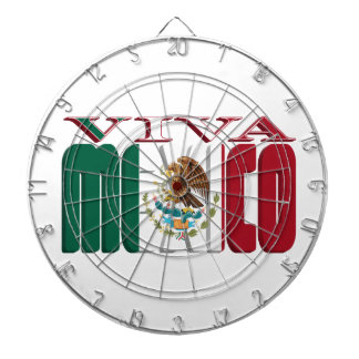 VIVA MEXICO DARTBOARDS