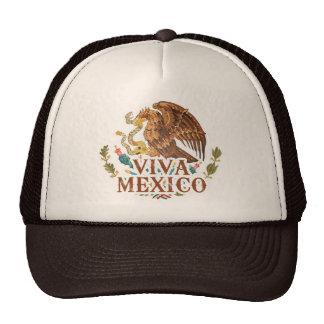 Viva México Gorra
