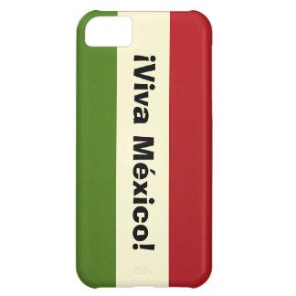 ¡Viva México! iPhone 5C Case