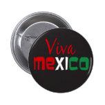 Viva México Pin
