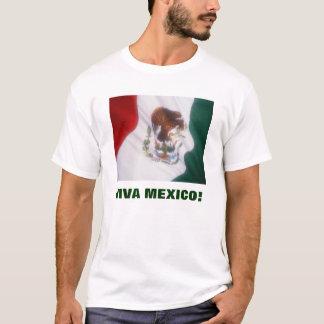 ¡VIVA MÉXICO! PLAYERA