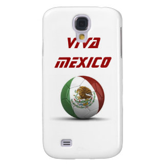 Viva Mexico Soccer Ball iphone Speck Case