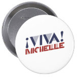 VIVA MICHELLE - .PNG PINS