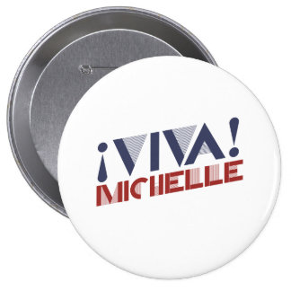 VIVA MICHELLE - PNG PINS