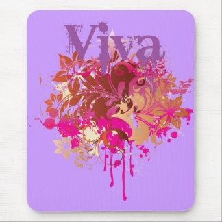 Viva Mouse Pad