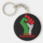Viva Palestine Key Chain