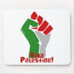 Viva Palestine Mouse Pad