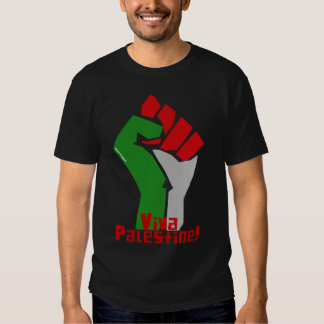 Viva Palestine T-shirt
