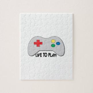 Viva para jugar