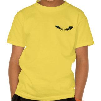 Viva para montar a niños (del azul) camisetas