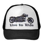 Viva para montar el gorra de neón de la motociclet