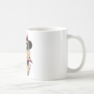 viva pocha coffee mug