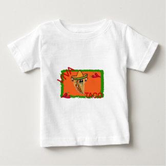 VIVA TACO BABY T-Shirt