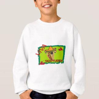 Viva Taco Tuesday Sweatshirt