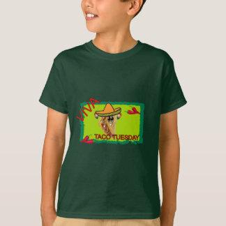 Viva Taco Tuesday T-Shirt