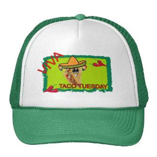 Viva Taco Tuesday Trucker Hat