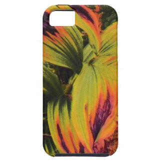Viva tropical funda para iPhone SE/5/5s