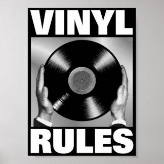 Viva Vinyl! Posters