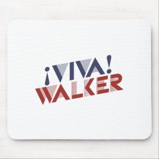 Viva Walker 2016 Mousepads