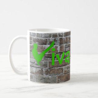 Viva Yoga - Yoga Coffee Mug