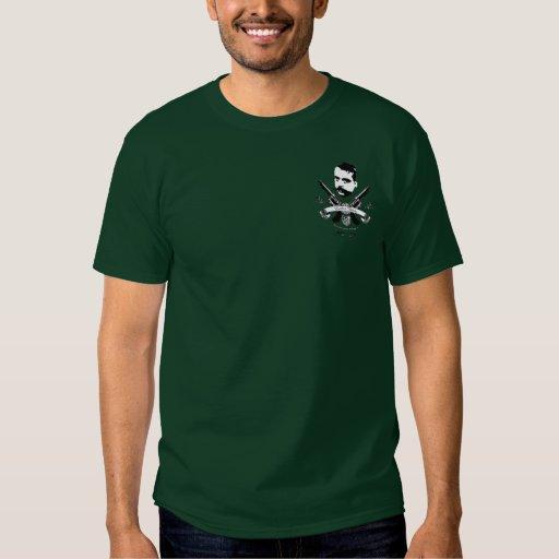 viva zapata update t shirt