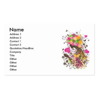 Vivace Business Card