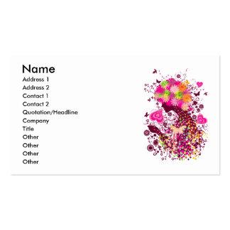 Vivace Business Card Template