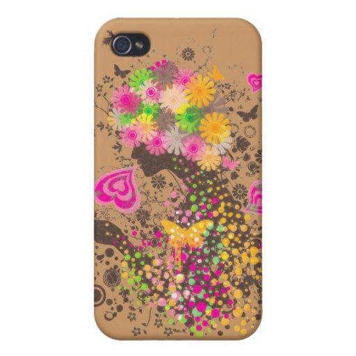 Vivace iPhone 4/4S Carcasas