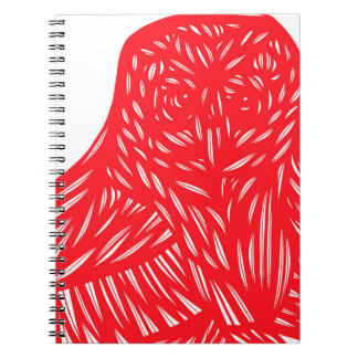 Vivacious Neat Quality Special Spiral Notebook