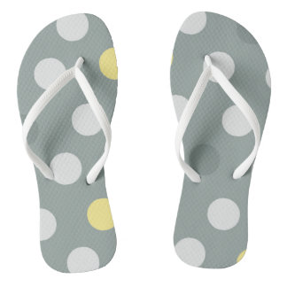 Vivacious Spiritual Helpful Transforming Flip Flops
