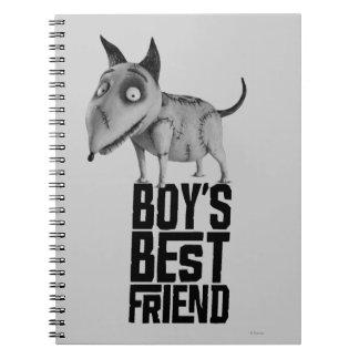Vivaracho: El mejor amigo del muchacho Cuaderno