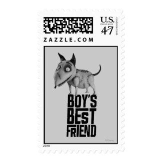 Vivaracho: El mejor amigo del muchacho Sellos Postales
