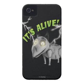 Vivaracho Está vivo iPhone 4 Cárcasa